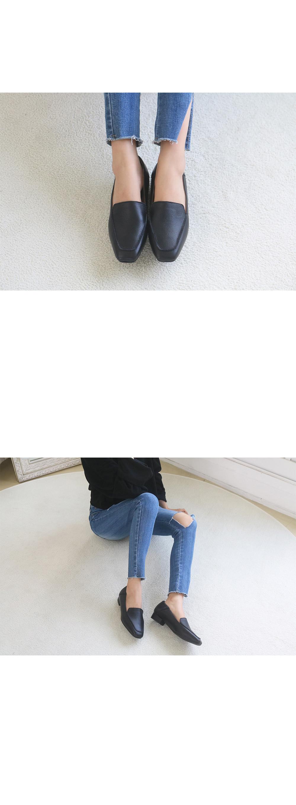 더보이더걸WS-6649 소가죽 여자 로퍼 단화 가을 - 더보이더걸, 70,800원, 로퍼/옥스포드, 로퍼